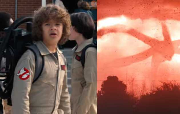 Netflix's First 'Stranger Things' Season 2 Trailer Teases an Even Bigger Monster