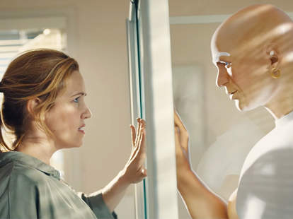 Super Bowl Commercial Sexy Mr. Clean