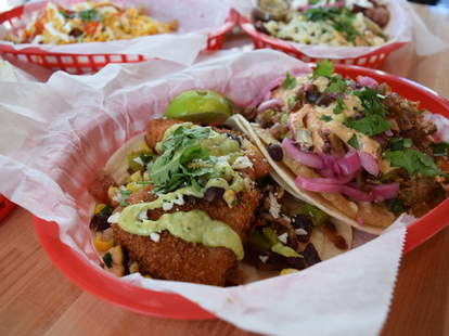 Torchy's Tacos Austin