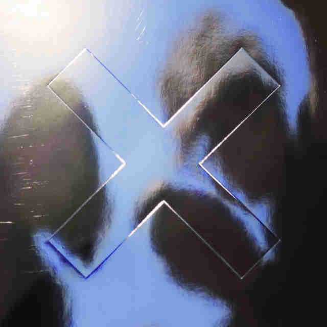 The XX I See You Album Cover