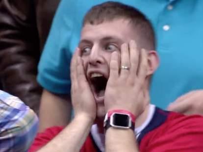 LeBron James buzzerbeater