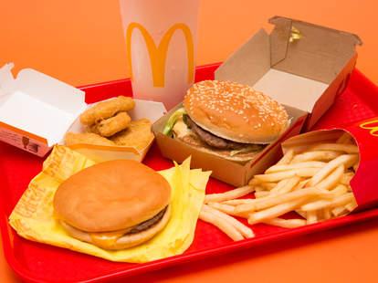 McDonald's Flagship Des Plaines, IL