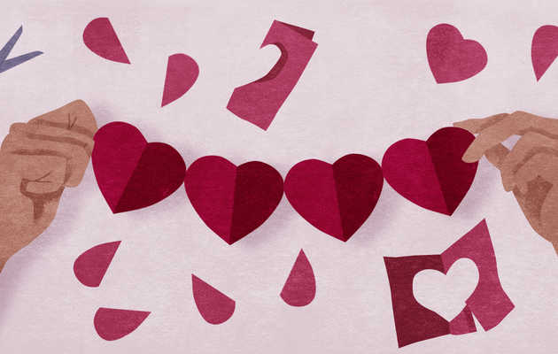 Valentine's Day Survival Guide: What To Do When You Forgot It Was V-Day