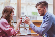 New Dating Data Reveals Interesting Facts About Single People