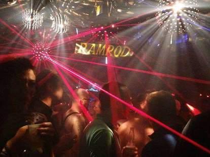Ramrod Bar Ft. Lauderdale