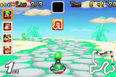 Best Mario Kart Racing Tracks Ranked Thrillist