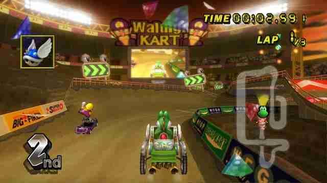 fe3342802 Best Mario Kart Racing Tracks, Ranked - Thrillist