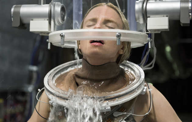 Netflix Reveals 'The OA: Part II' and What to Expect