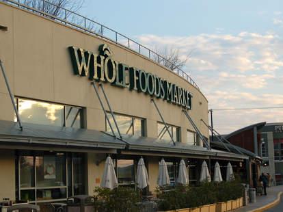Whole Foods Flagship Austin
