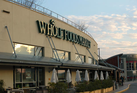 Whole Foods Flagship Austin
