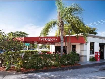 Stork's Bakery