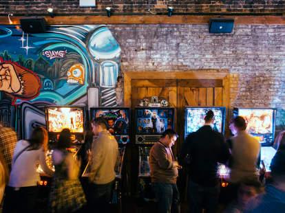 chicago's video game scene