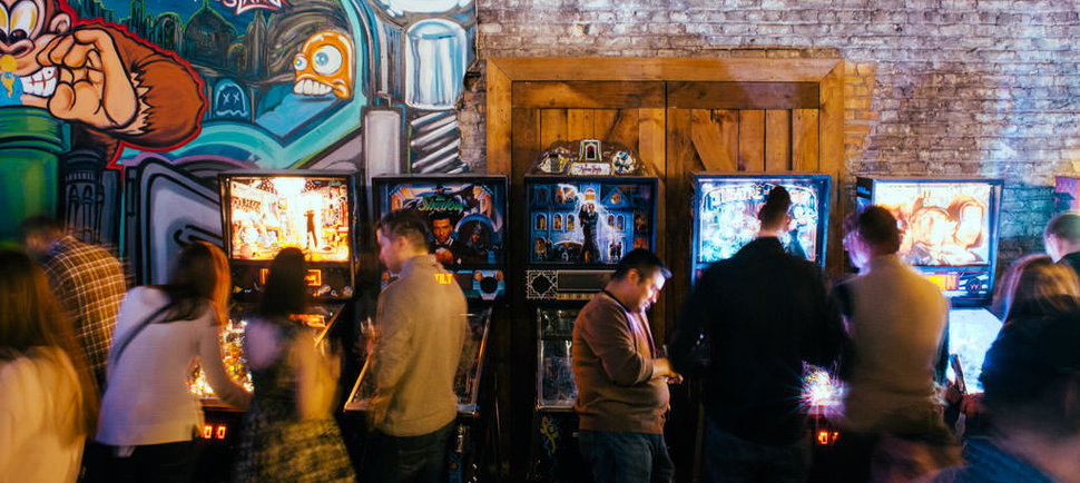 How Chicago's Overlooked Video Game Creators Scored an Extra Life