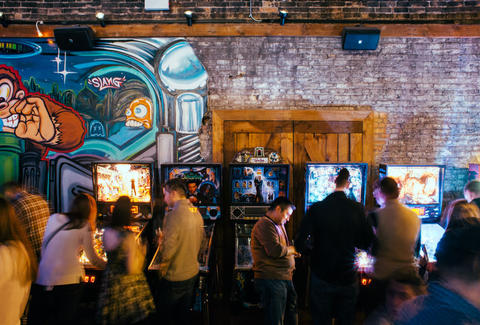 chicago's video game scene