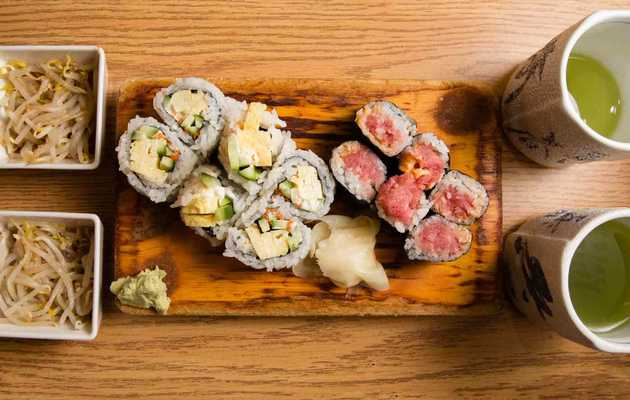 Is Sushi Actually Good for You? We Asked a Nutritionist.