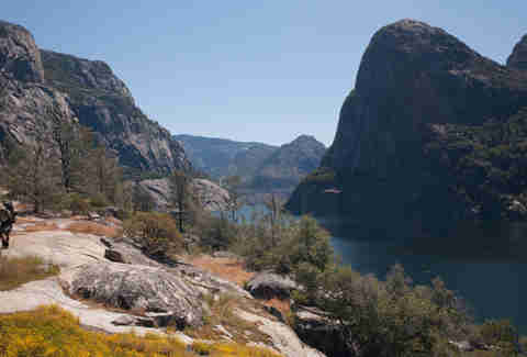 hetch hetchy valley california