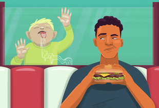 True Tales of Terrible, Gross Kids in Restaurants (And Their Horrible Parents)
