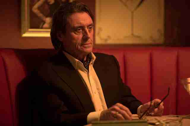 John Wick Chapter Two Ian McShane