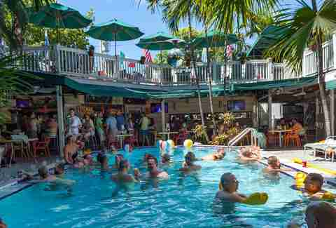 Island House Key West Gay Hotel & Resort