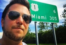 Director Billy Corben's No-Bullshit Tips on How to Do His Hometown of Miami