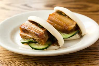 pork bun momofuku
