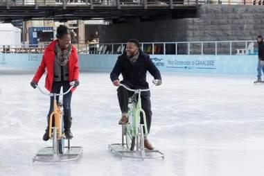 Water Bikes of Buffalo
