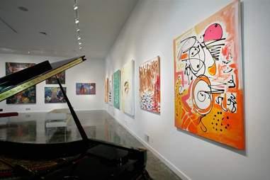 DM Weil Gallery