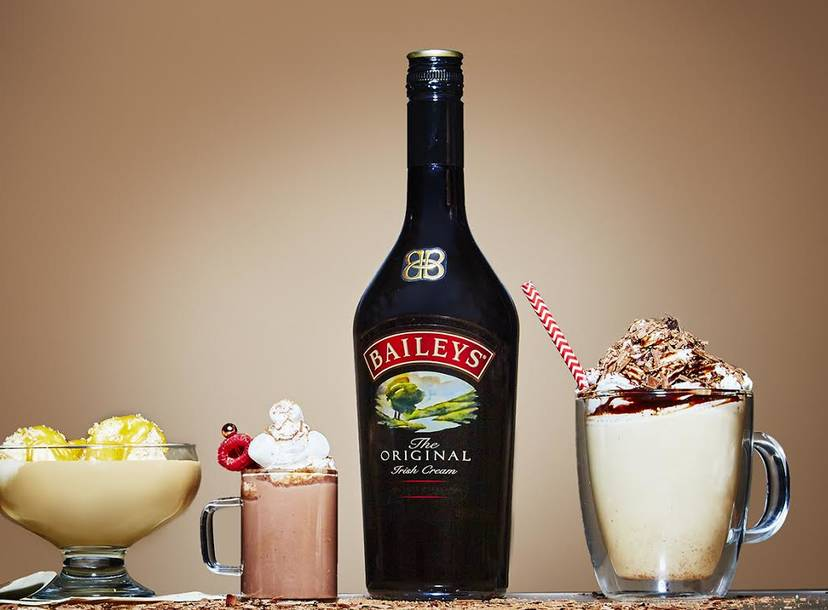Baileys Dessert Cocktails Perfect for a Cold Winter Night – Supercall - Thrillist
