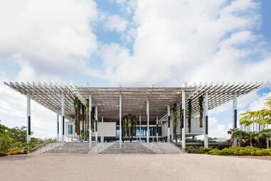 Jorge M. Pérez Art Museum