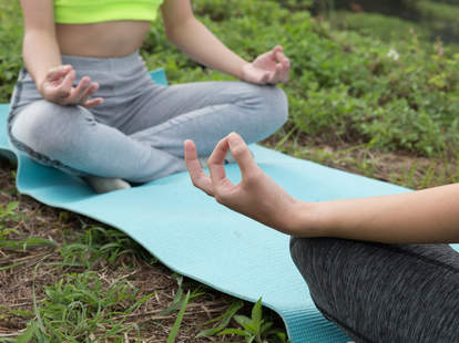 is meditation medically good for you