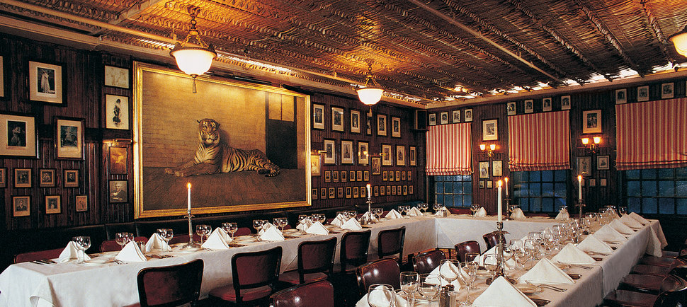 Can the NYC Steakhouse Survive?