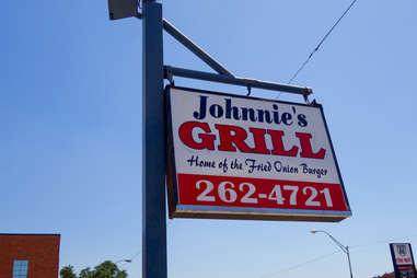 Johnnie's Grill El Reno