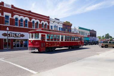 El Reno Trolley