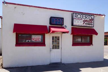 Robert's Grill El Reno