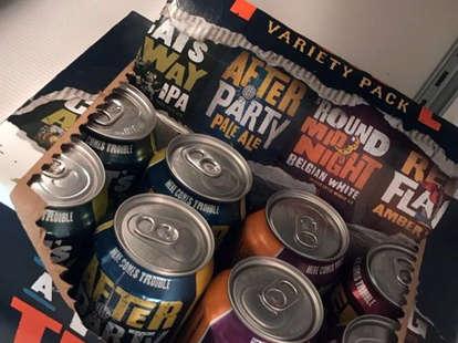 walmart craft beers