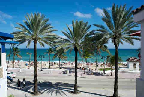 Gay Clubs Nightlife & Neighborhoods in Miami & South Florida