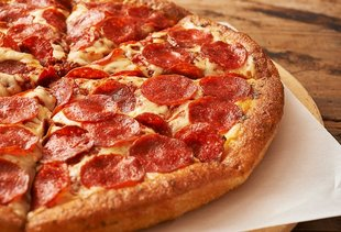 50% off All Pizza Hut Pizza Orders Until February 27