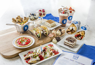 A Pop-Tarts Cafe Just Opened in Times Square