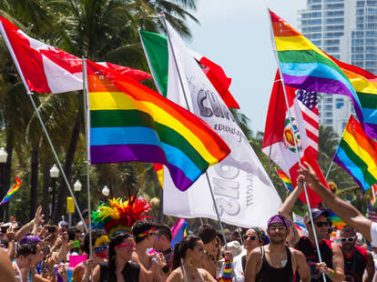 Gay Miami