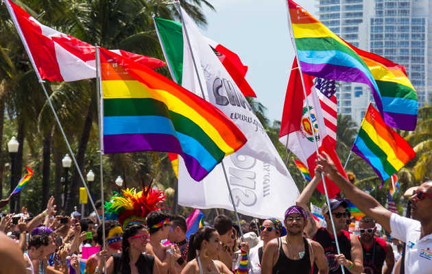 Why Miami Is the Greatest Gay Destination in America