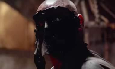 Taboo FX Torture