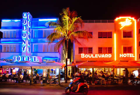 Cheap Things To Do In South Miami Beach Thrillist