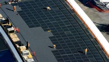 apple park solar paneling