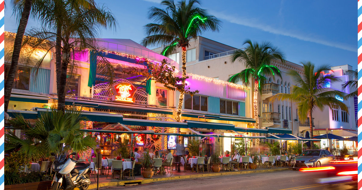 Visit Miami A Travel Guide For Planning A Miami Vacation