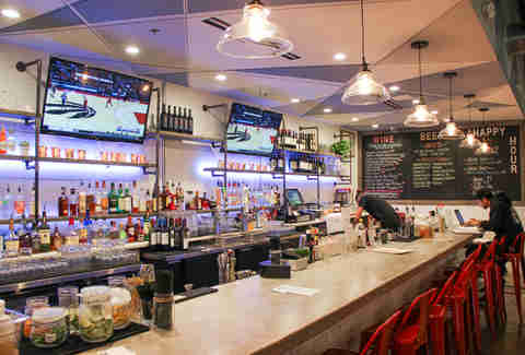 Inside The Block In Annandale Best Asian Food Dishes To