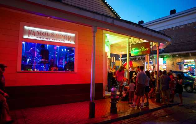 We Rated Every Bar on Bourbon Street