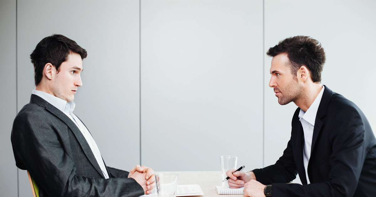These 27 Jobs Have Insanely Hard Interview Questions