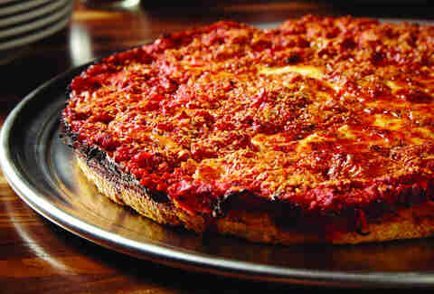 Best Chicago Deep Dish Pizza To Order Right Now Thrillist