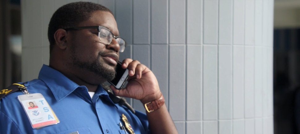 Who Was the Hilarious TSA Agent in 'Get Out'? Meet Lil Rel Howery.