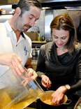 chicago restaurants run by married couples